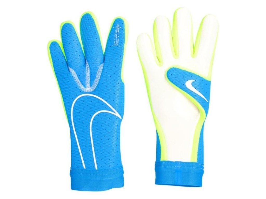 Brankárske rukavice Nike Mercurial Touch Elite Promo (Velikost 10)