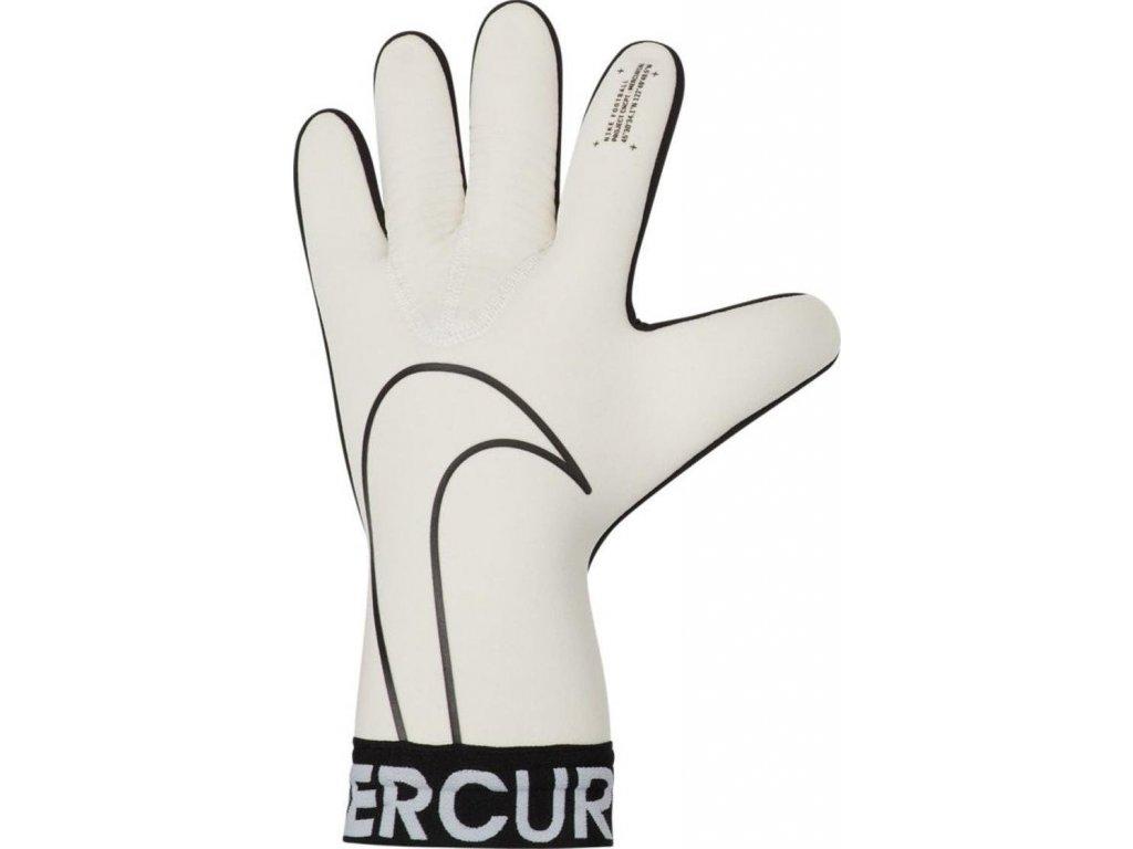 Brankárske rukavice Nike Mercurial Touch Victory (Velikost 10)