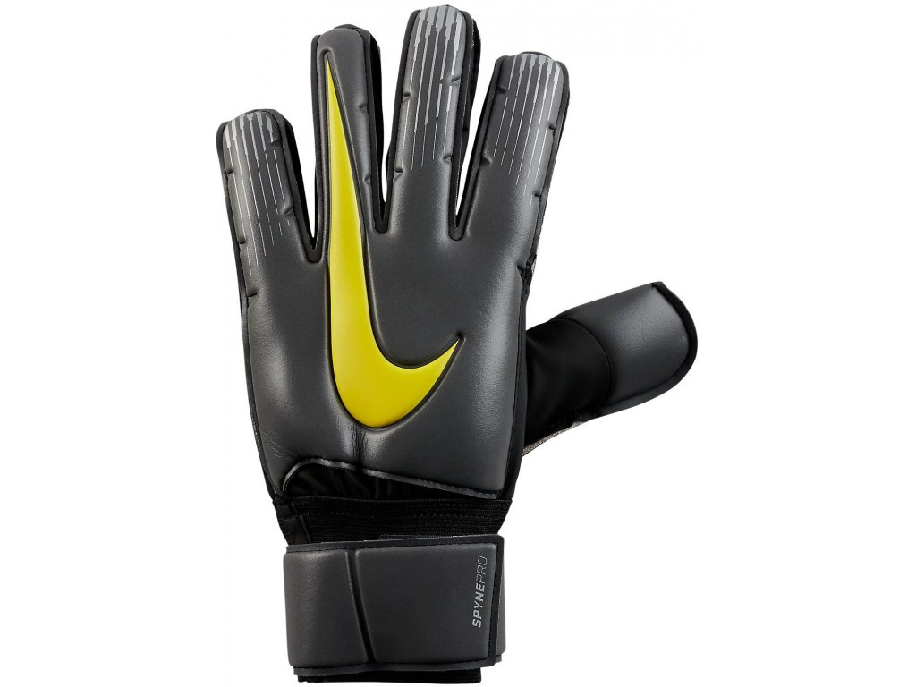 Brankárske rukavice Nike Spyne pre (Velikost 10)