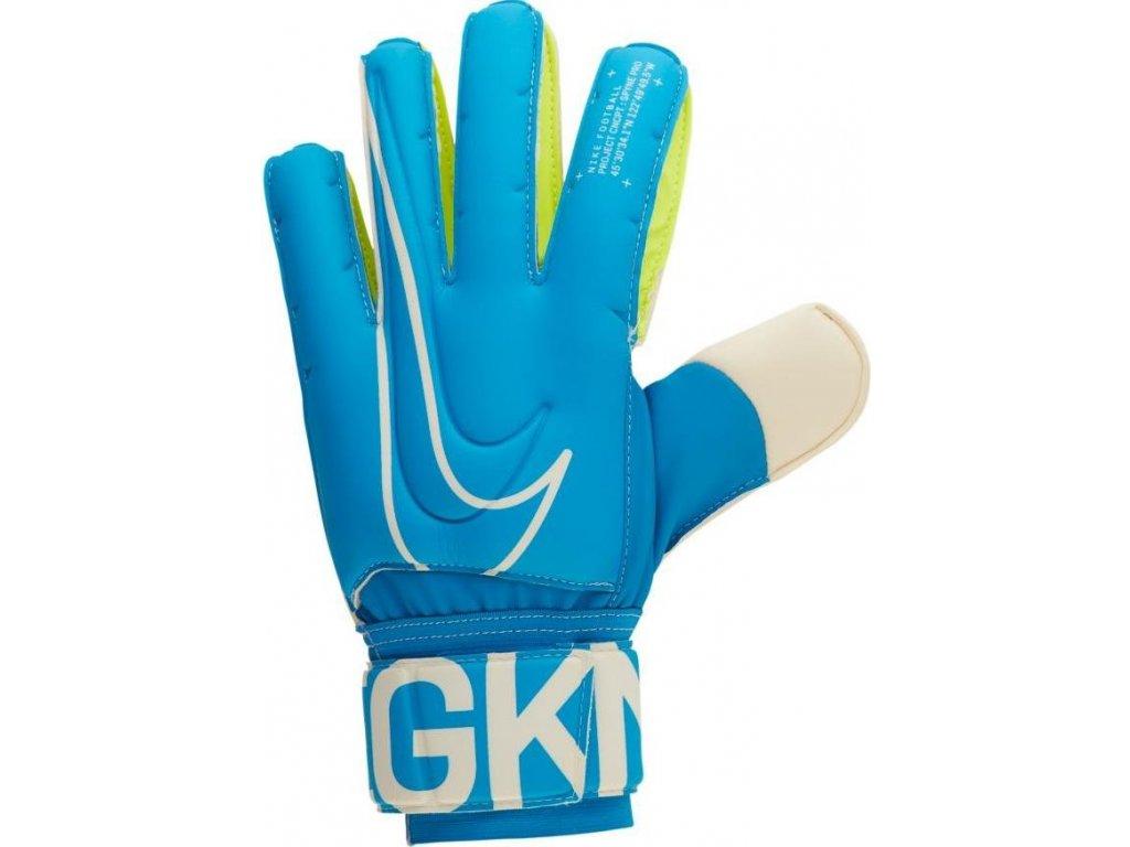 Brankárske rukavice Nike Spyne Pro (Velikost 10)