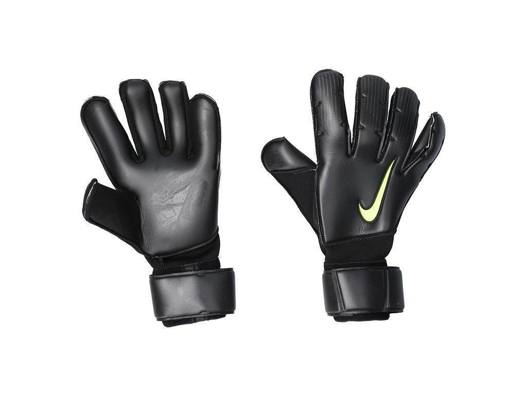 Brankářské rukavice Nike vapor grip 3 reverse promo tw-e (Velikost 8)