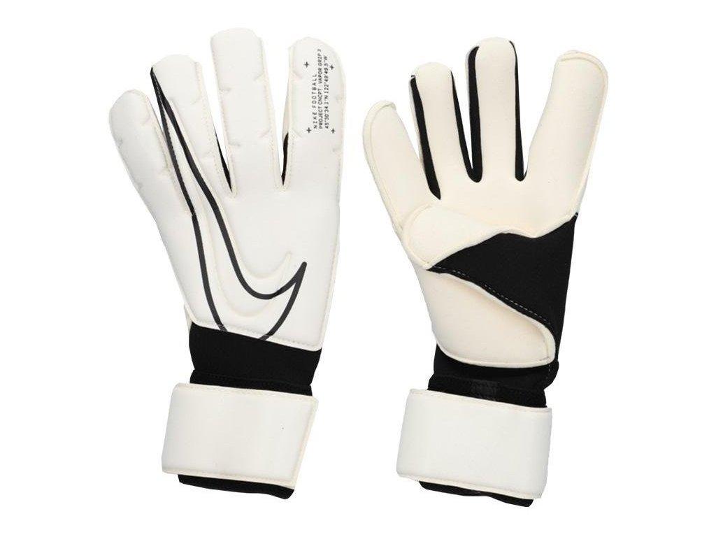 TRANS:Brankárske rukavice Nike Vapor Grip 3 RS Promo (Velikost 10)