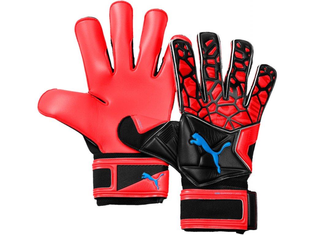 Brankárske rukavice Puma FUTURE Grip 19.2 (Velikost 10)