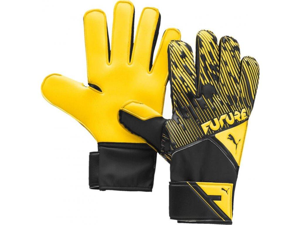 TRANS:Brankárske rukavice Puma FUTURE Grip 5.4 RC (Velikost 10)