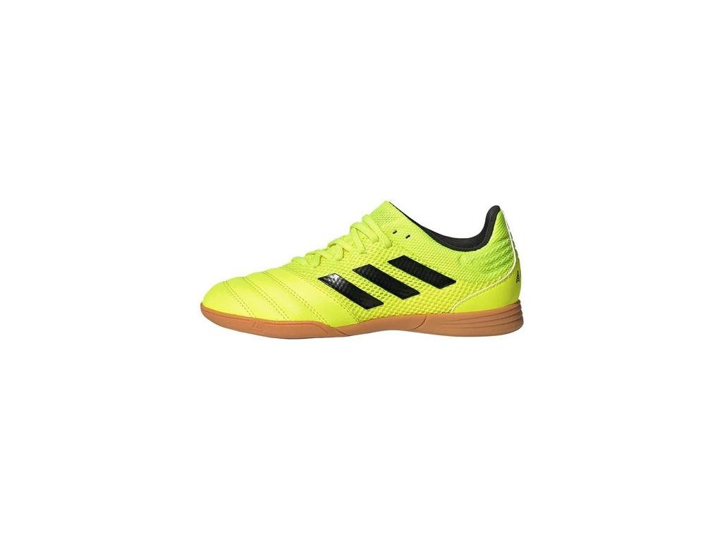 Detské kopačky adidas Copa 19.3 IN SALA (Velikost 28 EU)