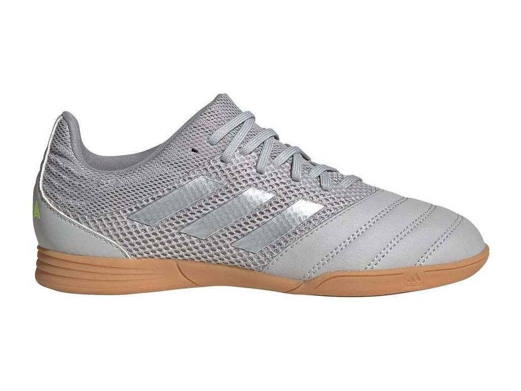 TRANS:Detské kopačky adidas Copa 20.3 IN Sala (Velikost 28 EU)