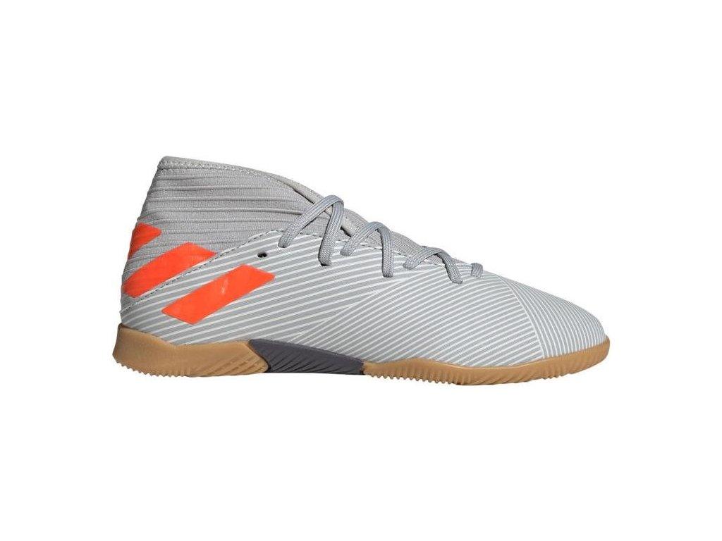 TRANS:Detské kopačky adidas Nemeziz 19.3 IN (Velikost 28 EU)
