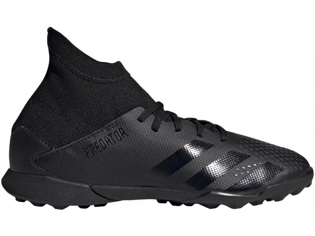 Detské kopačky adidas Predator 20.3 TF (Velikost 28 EU)