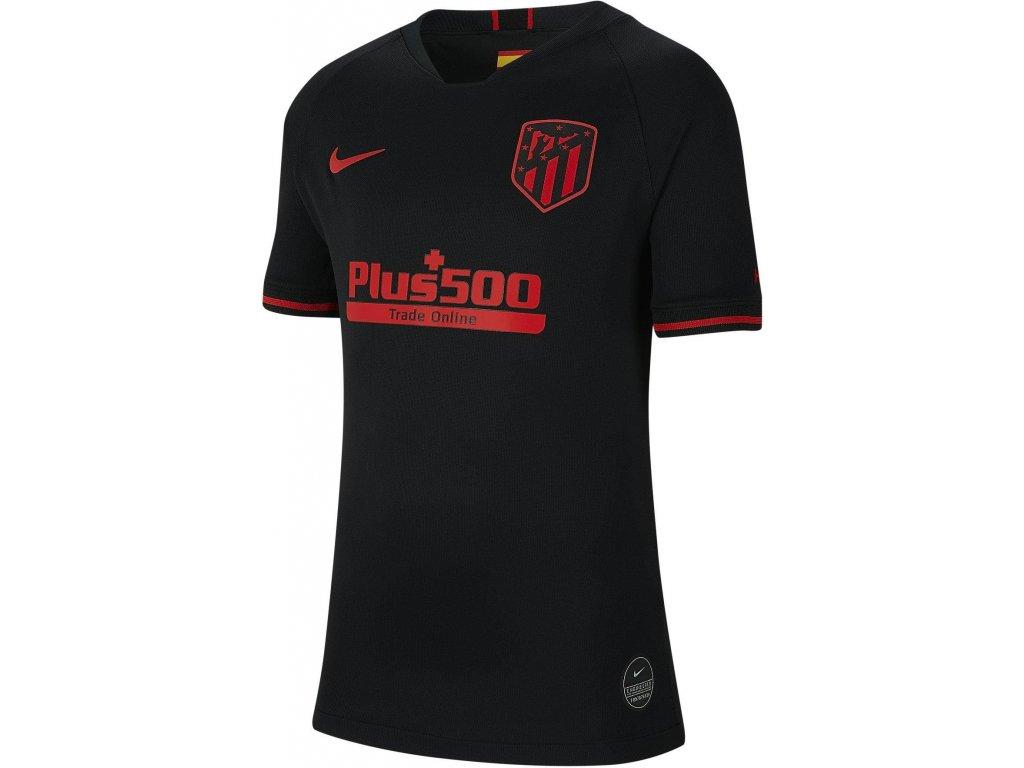 Detský dres Nike Atlético Madrid 2019/20 vonkajší (Velikost L)