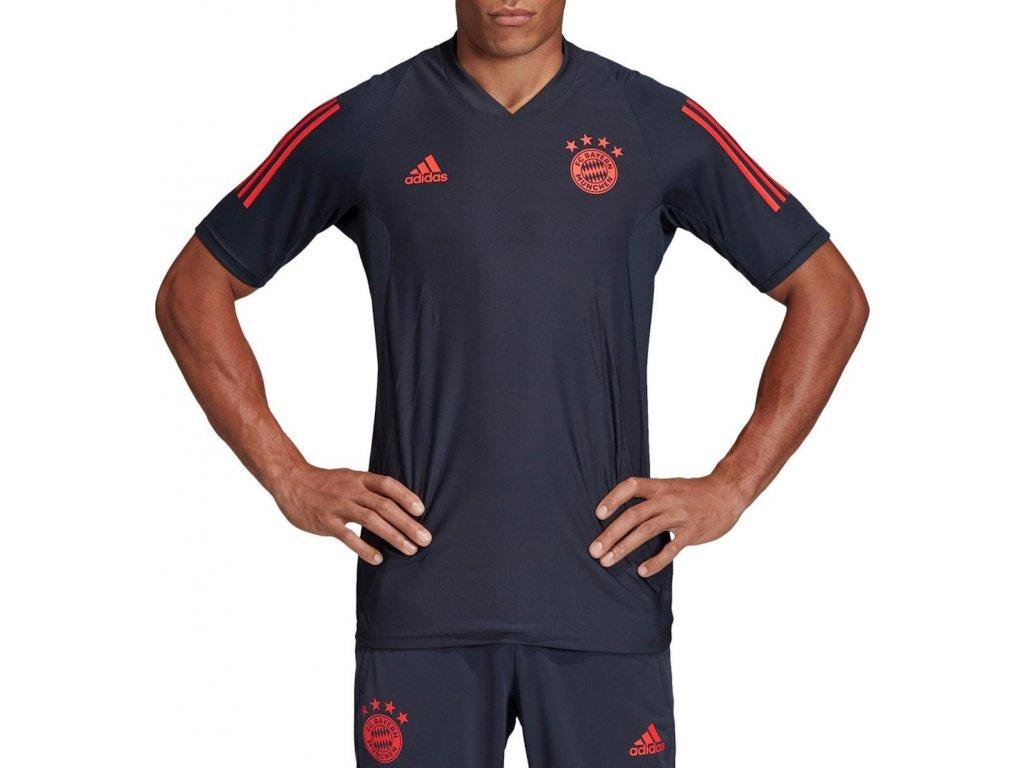 Tréning Dres adidas FC Bayern Mníchov (Velikost L)