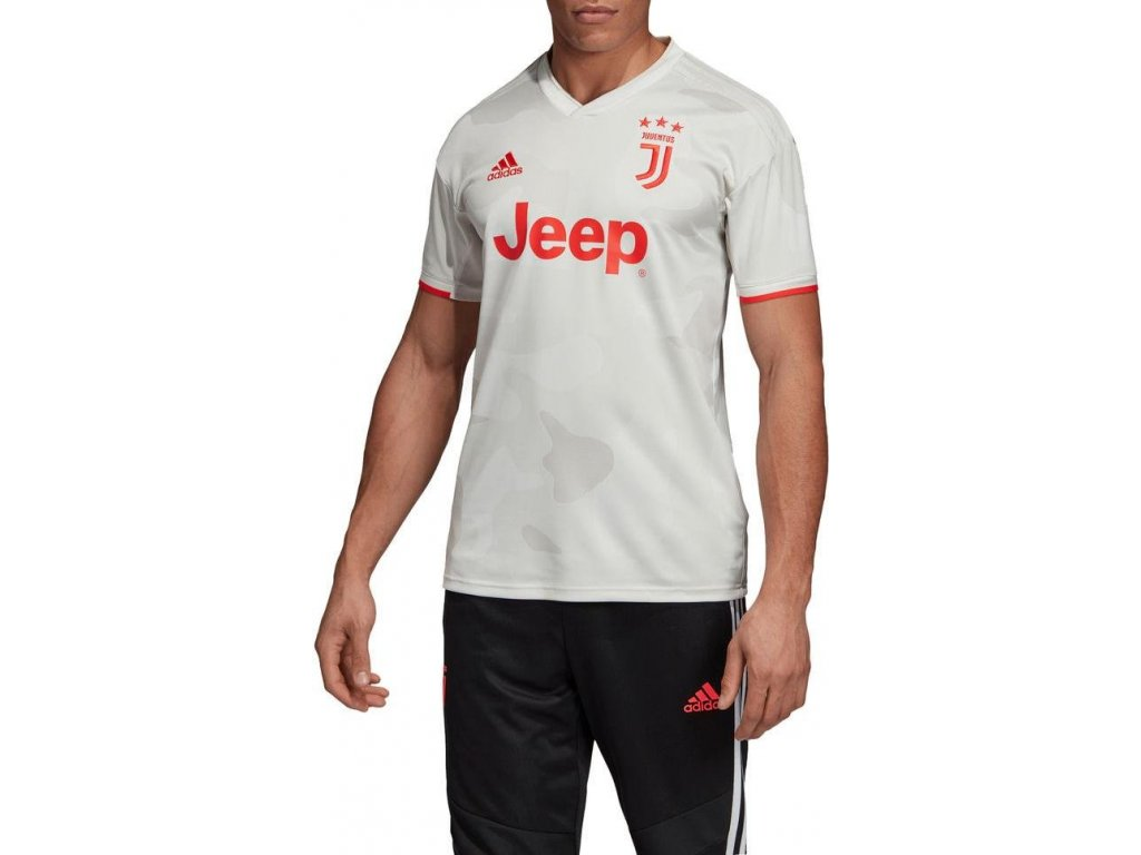 Zvíťazil Dres adidas Juventus FC 2019/20 (Velikost 2XL)