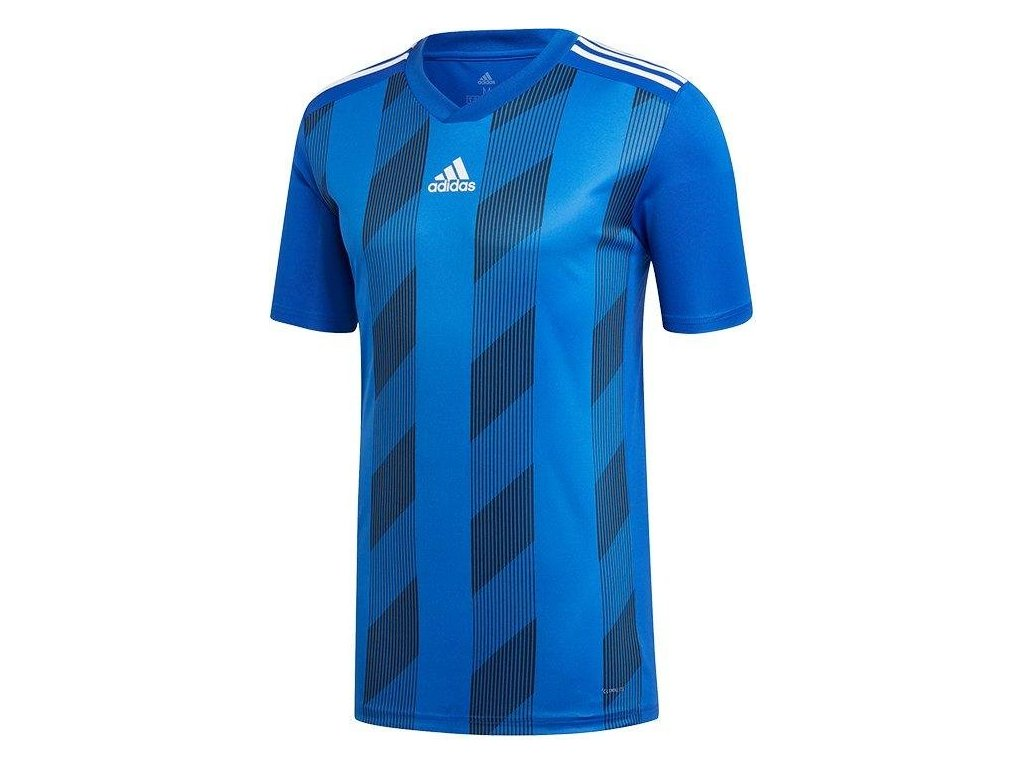 Dres Adidas Striped 19 (Velikost 116)