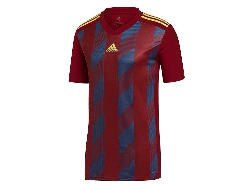 Dres Adidas Striped 19 (Velikost 128)