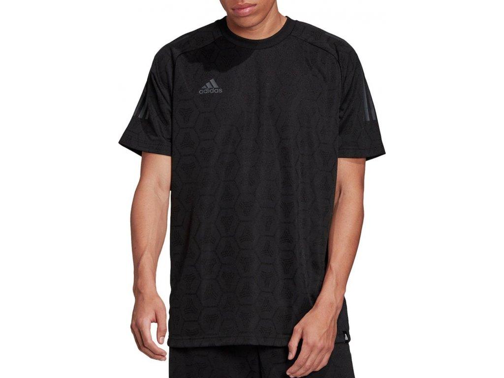 Dres Adidas TAN Jacquard (Velikost L)