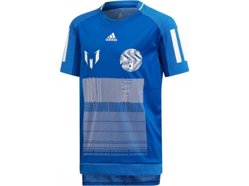 TRANS:Dres adidas Messi Icon (Velikost 116)