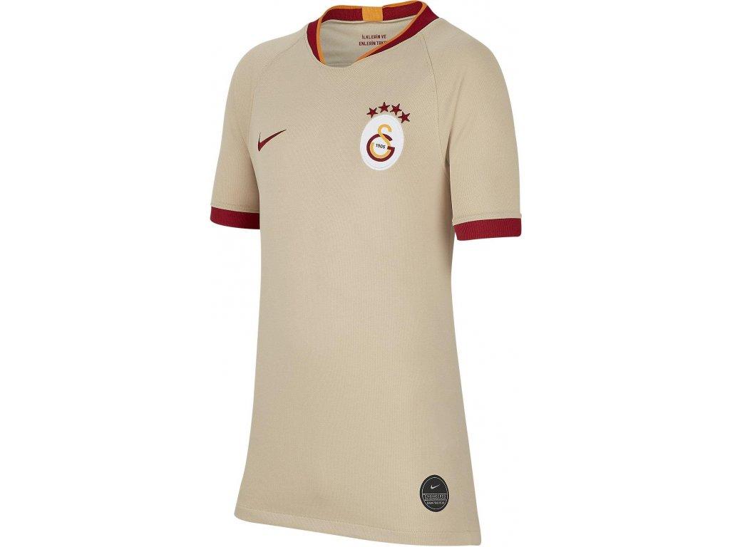 Detský dres Nike Galatasaray SK Stadium 2019/20 vonkajší (Velikost L)