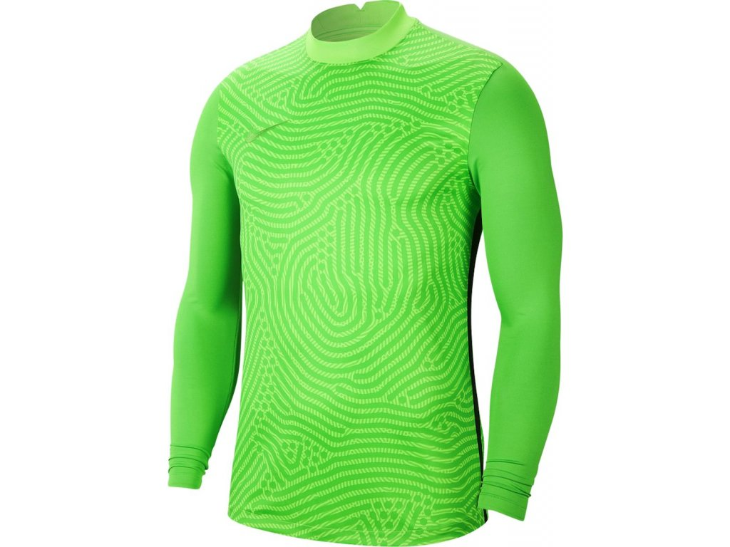 Brankársky dres Nike Gardien III dl.r. (Velikost L)