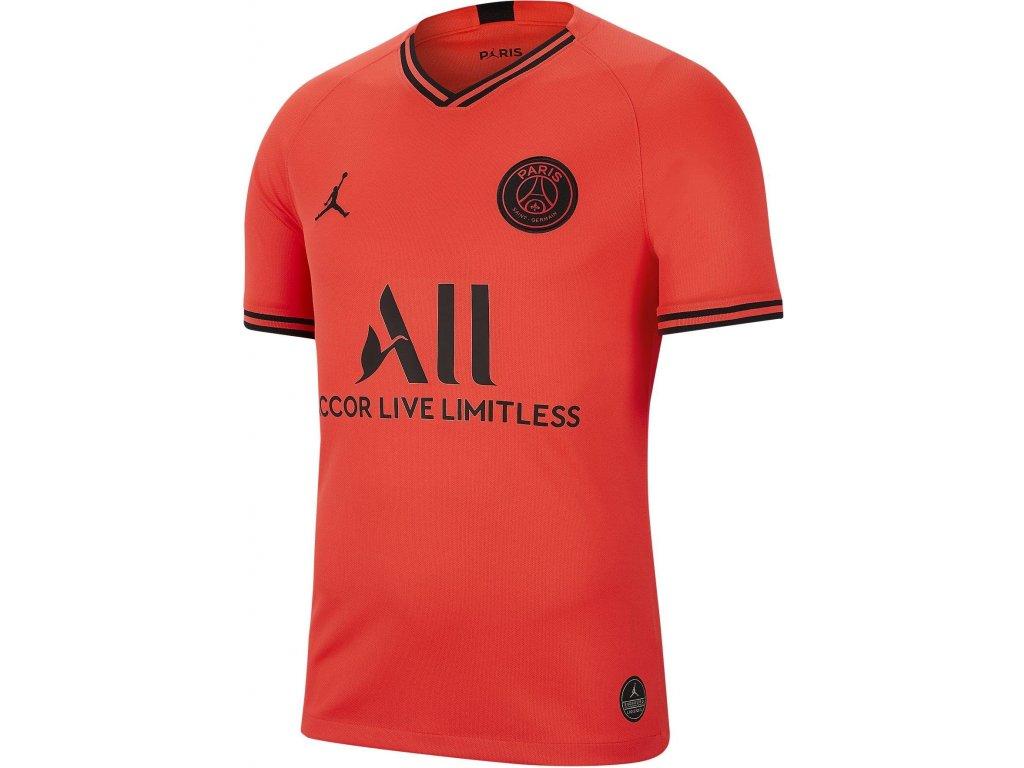 Dres Nike Paris Saint-Germain 2019/20 vonkajší (Velikost 2XL)