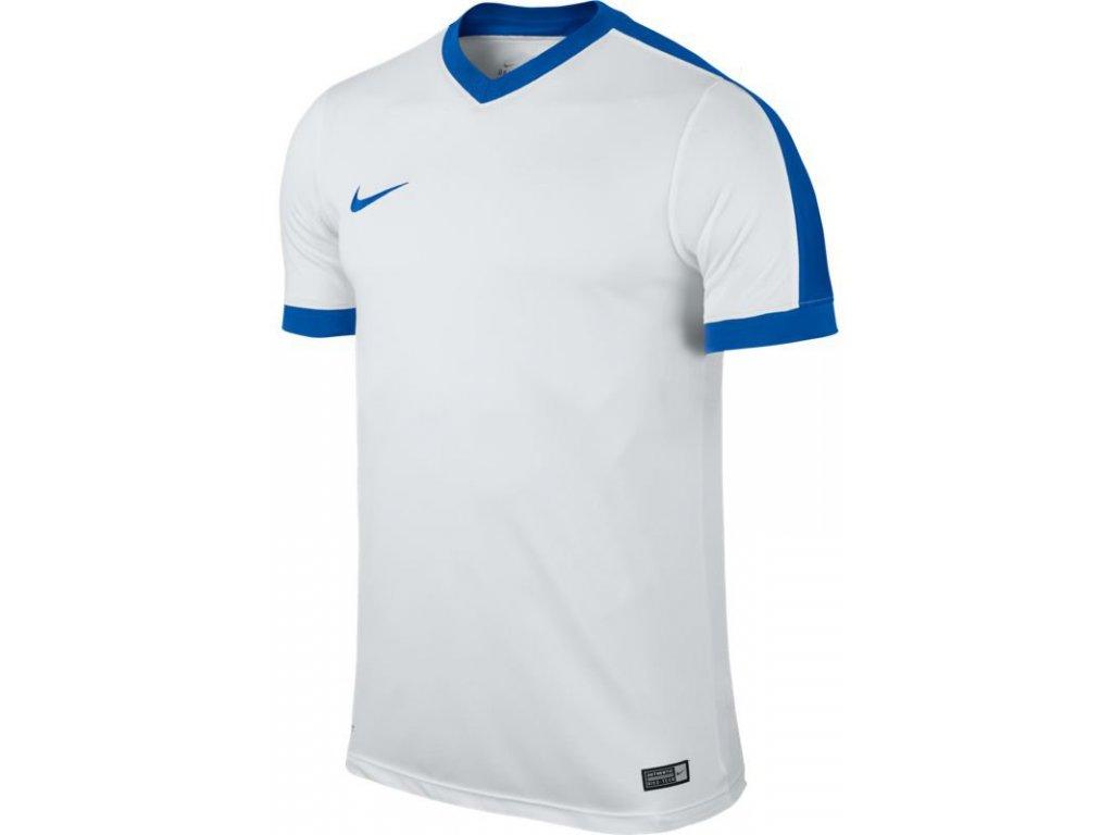 TRANS:Dres Nike Striker IV (Velikost M)