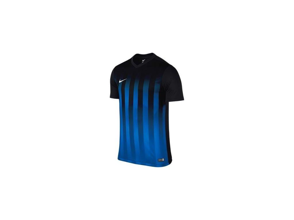 Dres Nike Striped Division II (Velikost S)