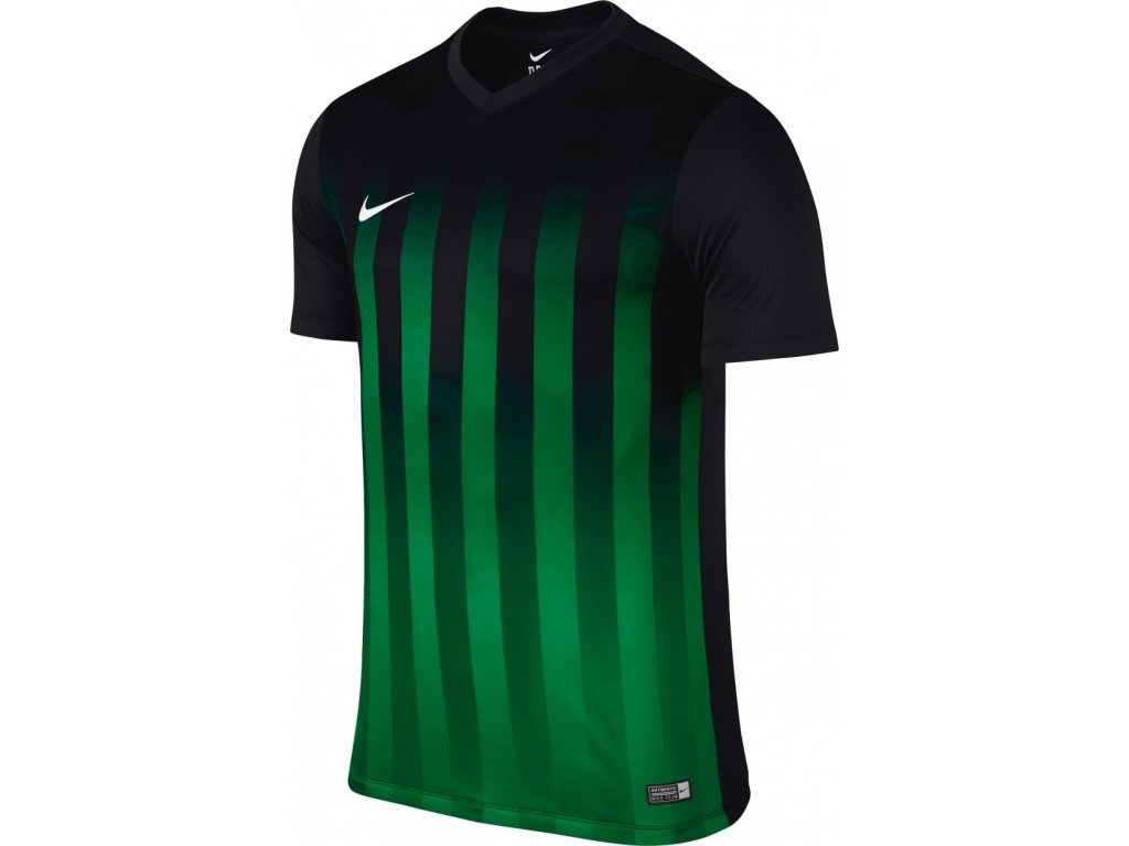 Dres Nike Striped Division II (Velikost M)