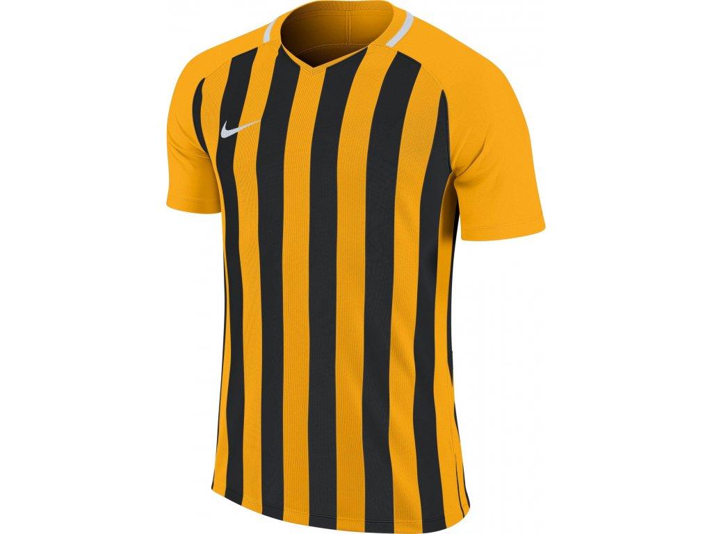 Detský dres Nike Striped Division III (Velikost L)