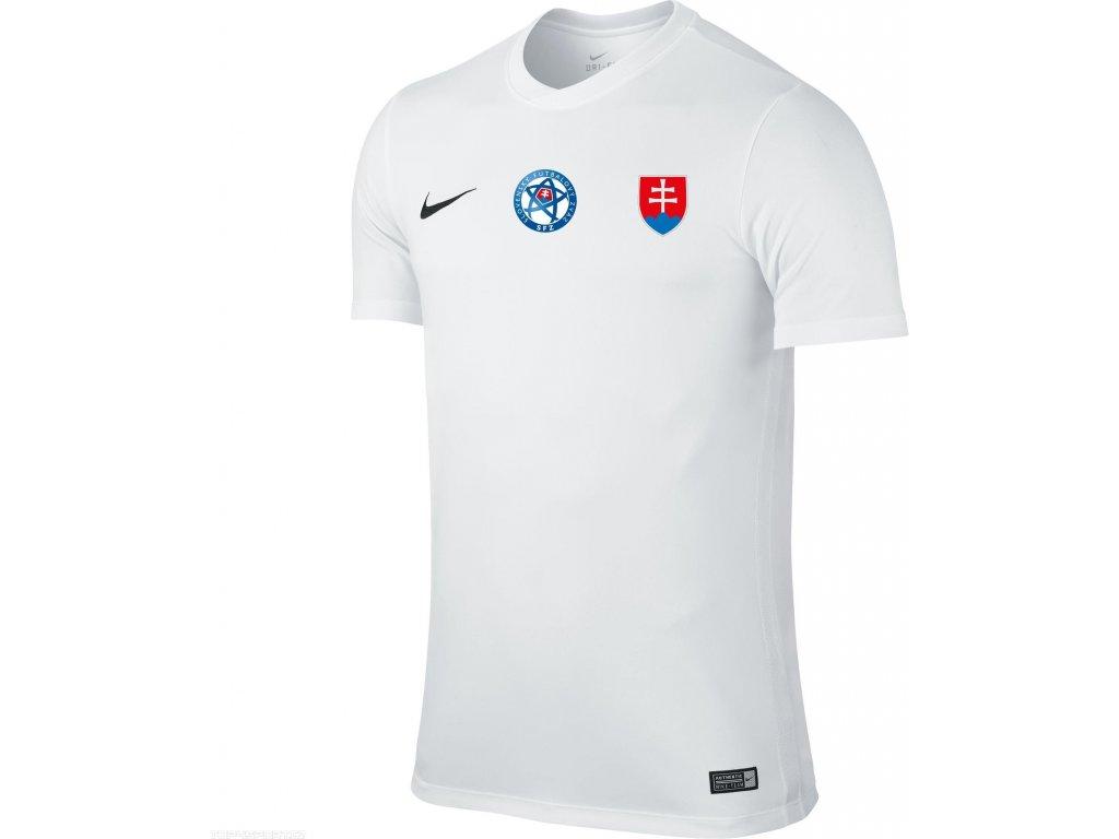 Detský dres Nike Slovensko 2016/17 domáce (Velikost L)