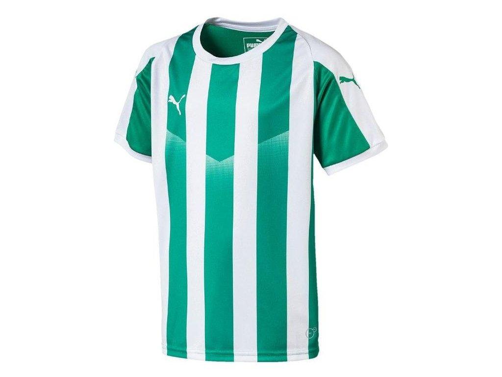Detský dres Puma Liga Striped (Velikost 128)