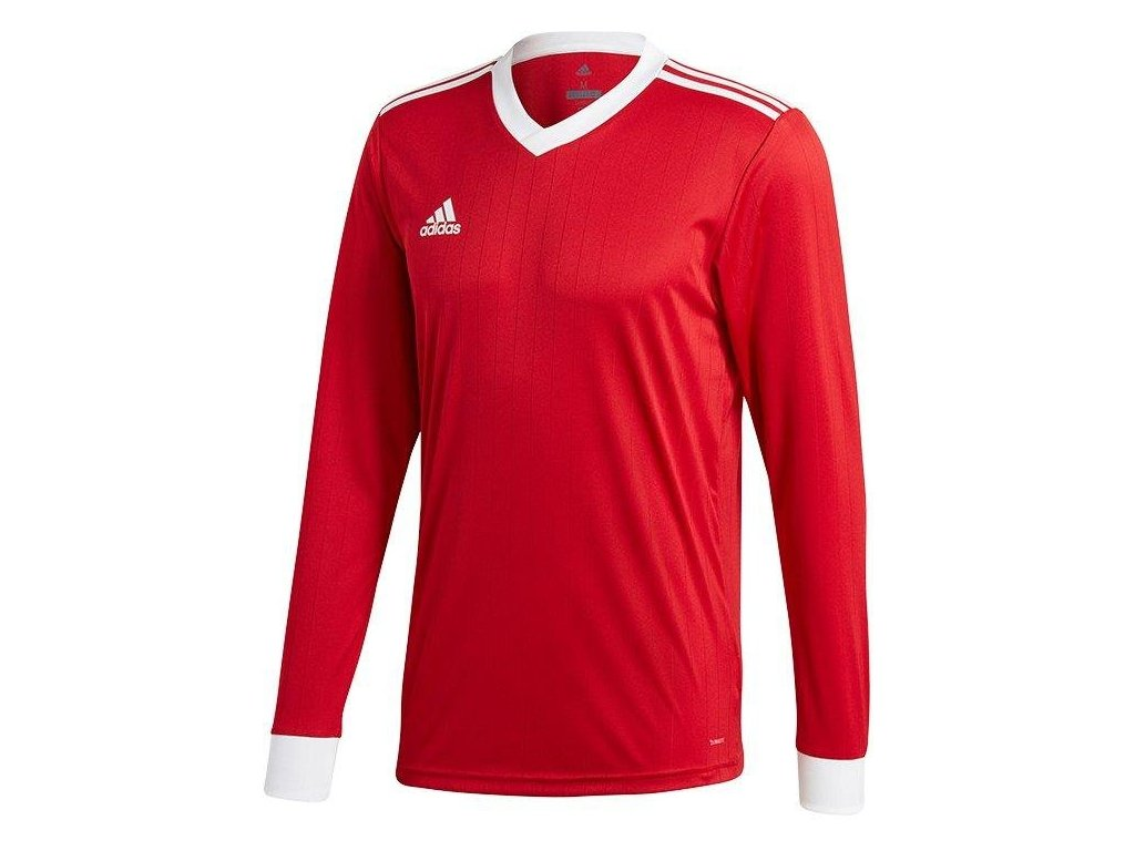 Dres adidas Table 18 dl.r. (Velikost 116)