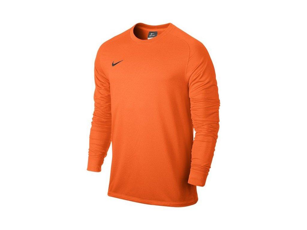 Detský brankársky dres Nike Park Goalie II (Velikost XS)