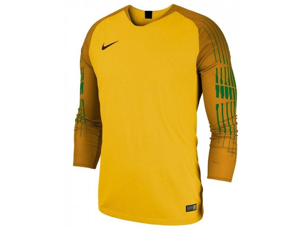 Brankársky dres Nike Gardien II dl.r. (Velikost L)