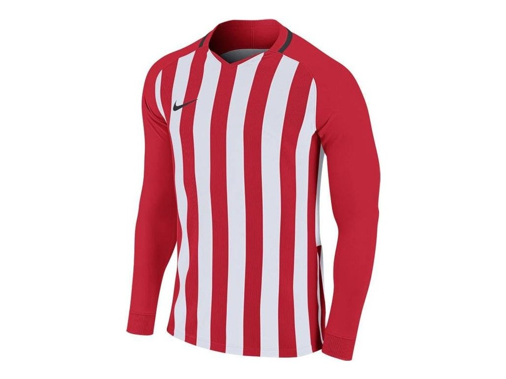 Dres Nike Striped Division III dl.r. (Velikost L)