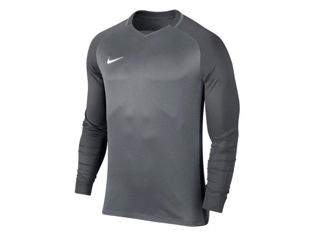 Detský dres Nike Trophy III dl.r. (Velikost M)