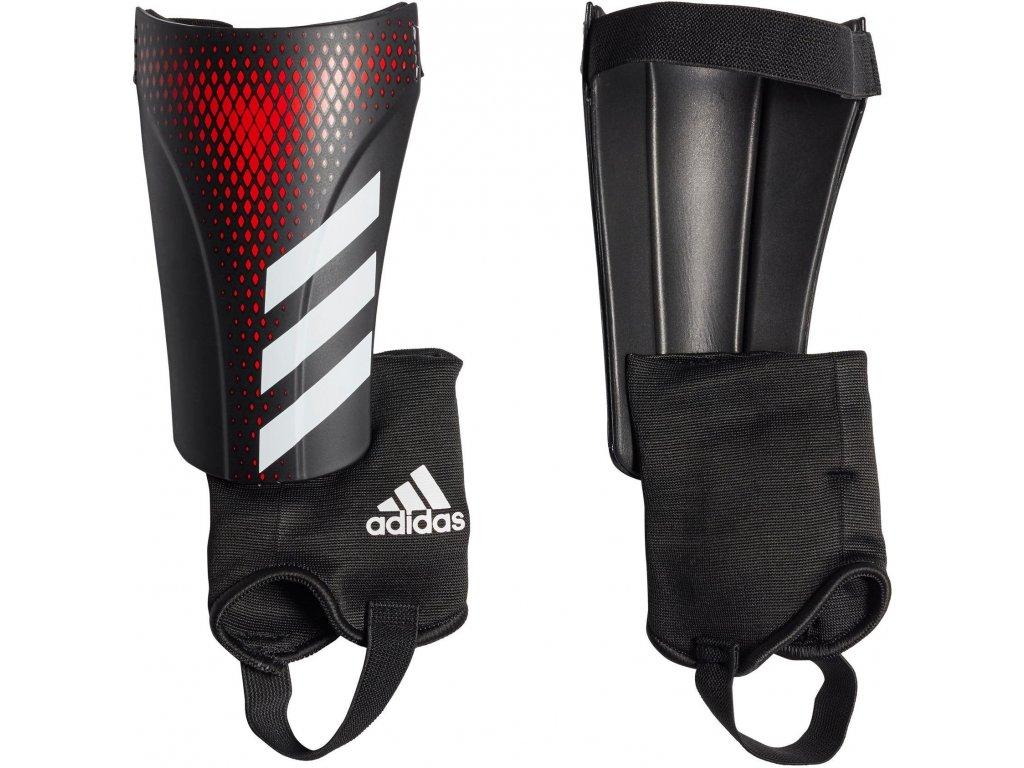Chrániče adidas Predator 20 Match (Velikost L)