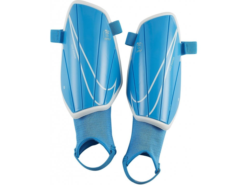 Chrániče Nike Charge (Velikost L)