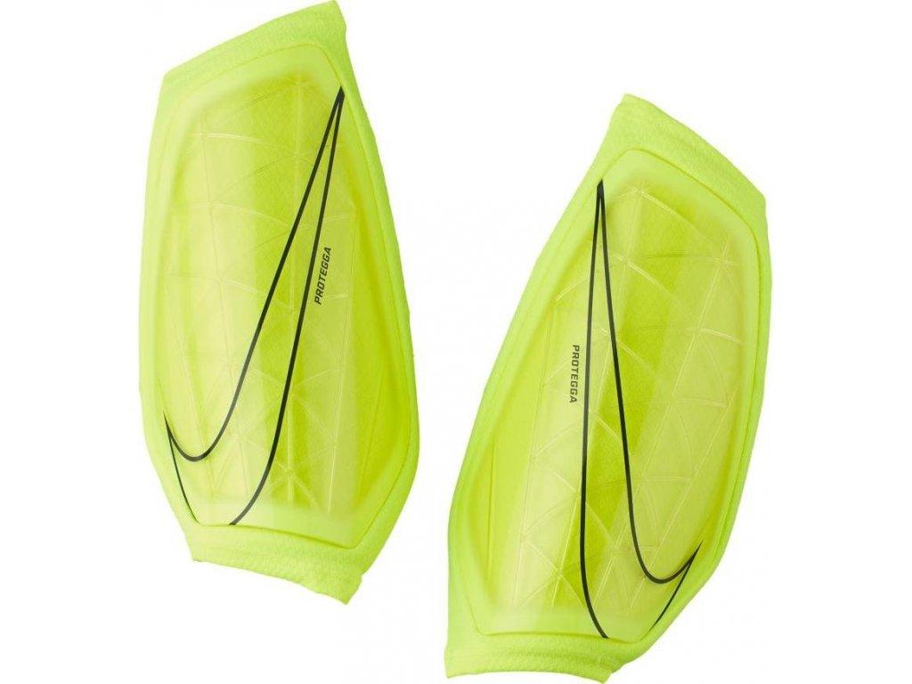 Chrániče Nike Protegga (Velikost L)