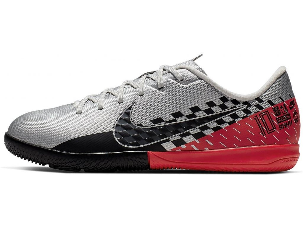 Kopačky Nike Mercurial Vapor 13 Academy Neymar IC (Velikost 27 EU)