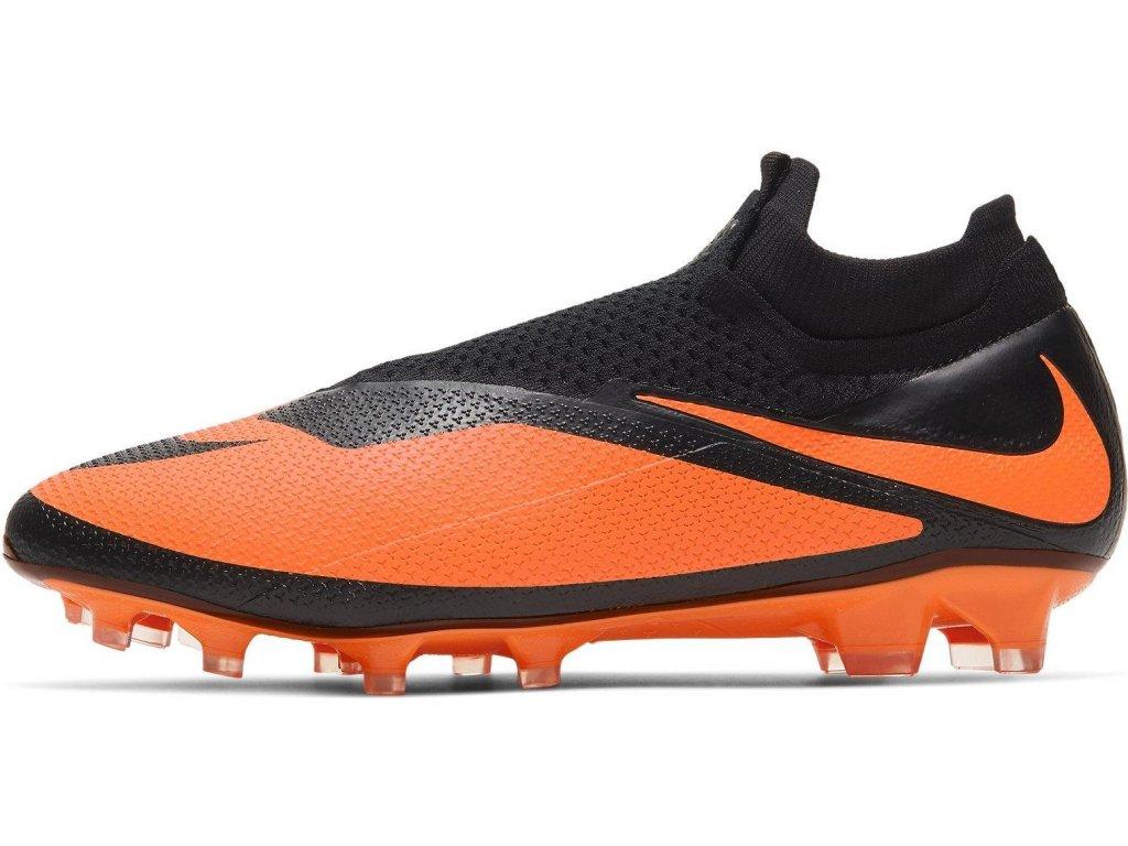 Kopačky Nike Phantom Vision 2 Elite DF FG (Velikost 37,5 EU)