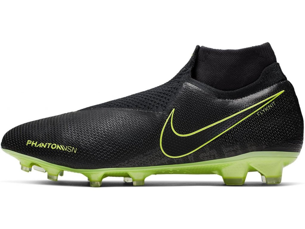 Kopačky Nike Phantom Vision Elite DF FG (Velikost 36 EU)