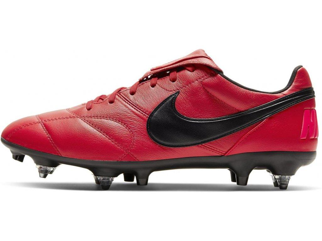 Kopačky Nike Premier 2 SG-Pro (Velikost 40 EU)