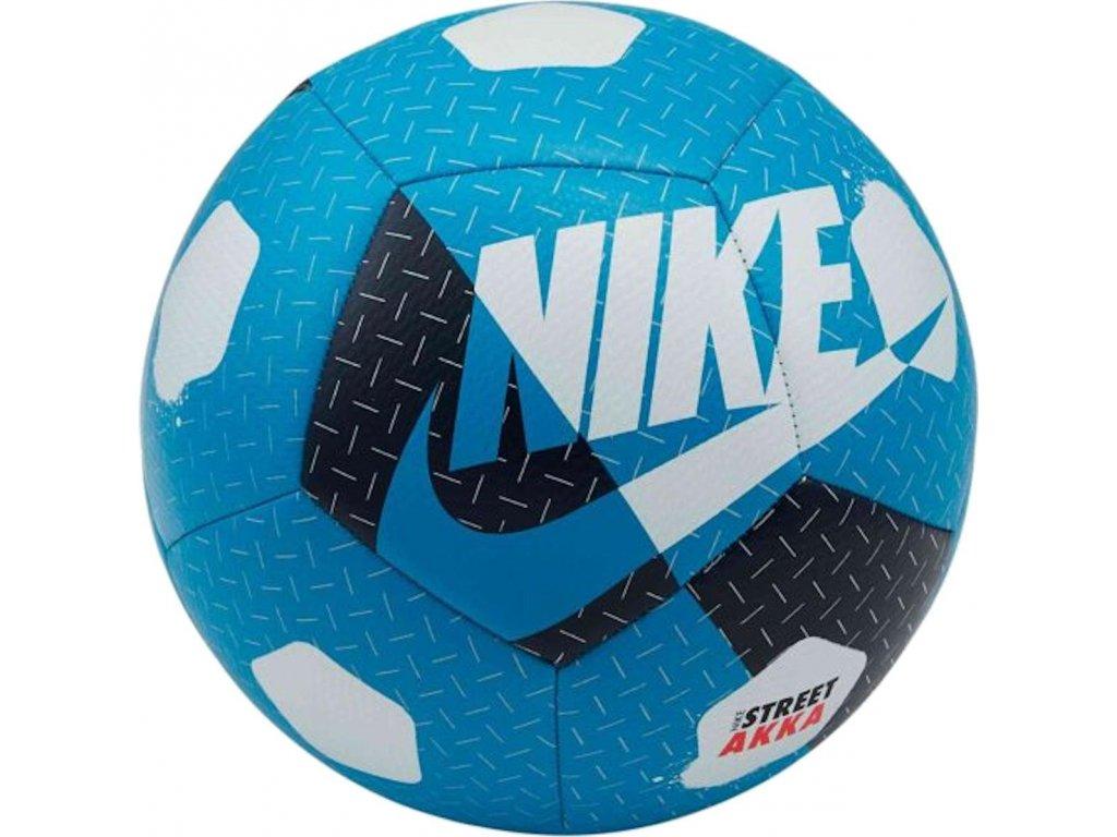 Míč Nike Akka (BARVA Modrá)
