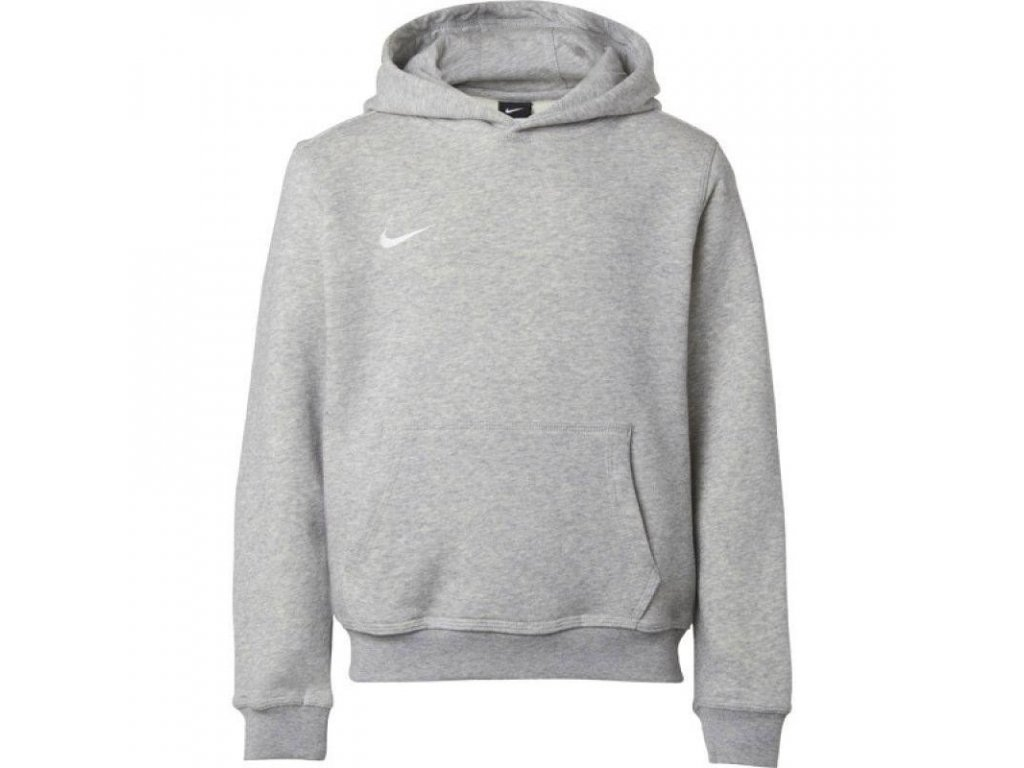 Detská mikina Nike Team Club Hoodie (Velikost L)
