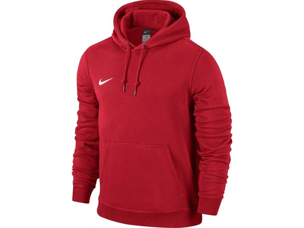 Detská mikina Nike Team Club Hoodie (Velikost M)