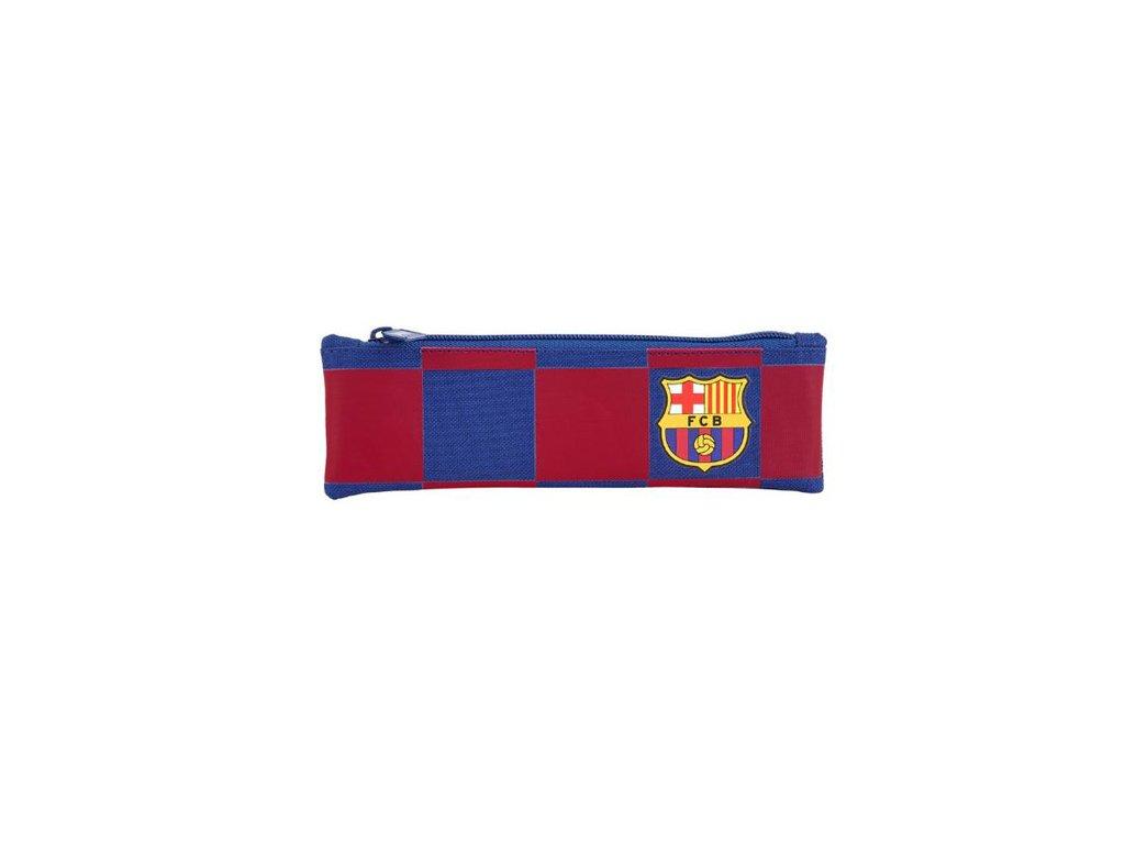 75986 penal na tuzky fc barcelona vzor 11929 sezona 2020 6 x 20 cm polyester