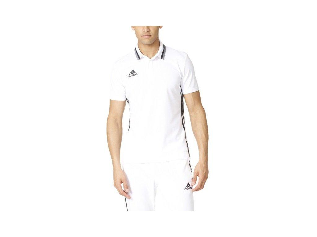 Tričko Adidas Condivo 16 triko polo (Velikost XS)