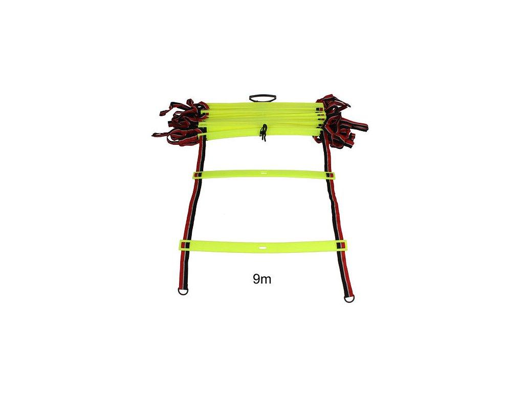 Agility rebrík Merco Premium (délka 9 m)