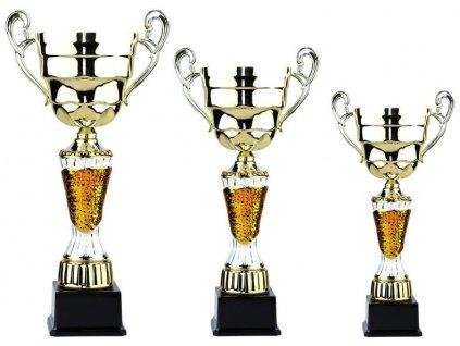 Sada pohárů Luxus I