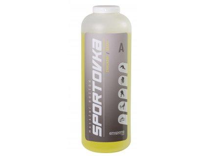 Roztok speciál - Základní Sportovka 550 ml (Objem 550 ml)