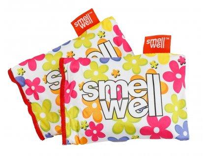 Deodorizér SmellWell 2ks (Velikost Univerzální)