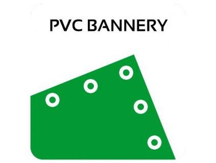 PVC Bannery (Formát Na přání)